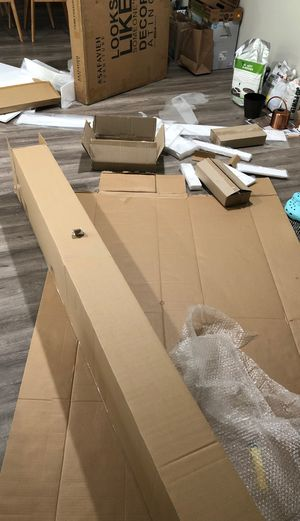 FREE cardboard for anyone who recycles for Sale in Los Angeles, CA