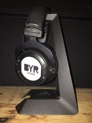 beyerdynamic audio pro 1 headphones for Sale in West Palm Beach, FL