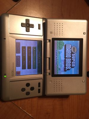 Modded Original DS (Read Description) for Sale for sale  Bronx, NY