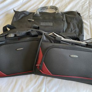 Trio of Duffle Bags for Sale in Houston, TX
