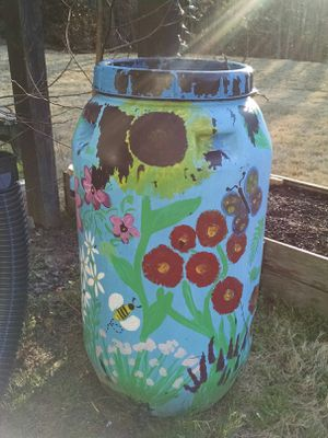 Rain barrel for Sale in Durham, NC