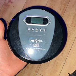 Compact Disc Digital Audio Player for Sale in Parlier, CA