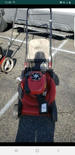 Self propelled lawn mower for Sale in Manteca, CA