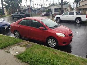 FOR SALE TOYATA YARIS 2009 for Sale in Hermosa Beach, CA