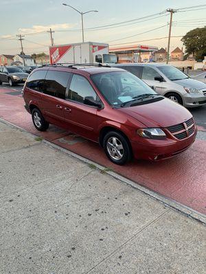 2007 Dodge Grand Caravan SXT for Sale in Queens, NY