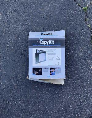 Movie Copy kit for Sale in Alexandria, VA