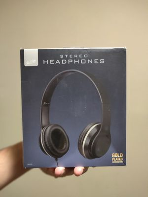 Stereo Headphones for Sale in Los Angeles, CA