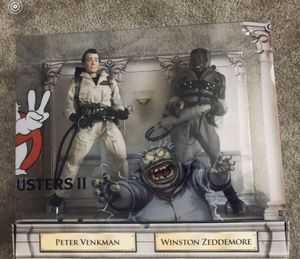 Ghostbusters Action Figures for Sale in San Antonio, TX