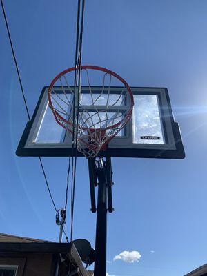 LIFETIME Basketball Hoop for Sale in Oakland, CA