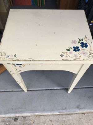 Antique restored sawing table for Sale in Alexandria, VA