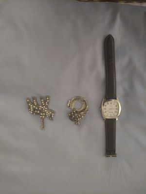 3 PC. Jewelry lot. for Sale in Greenville, SC