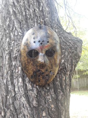 Friday The 13th Halloween Mask for Sale in Irving, TX