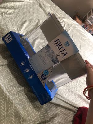 Brita Water Filter for Sale in Herndon, VA