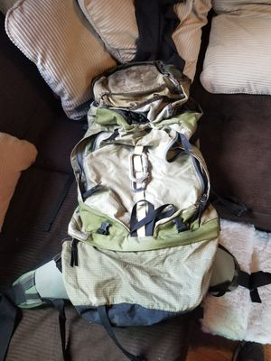 Hiking backpack for Sale in Saint Petersburg, FL