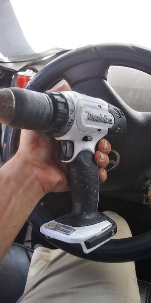 Makita 18 v drill no battery for Sale in Odessa, TX