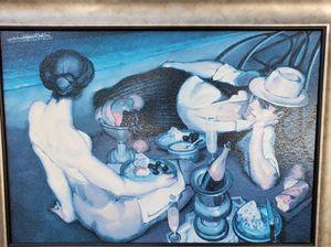 Juarez Machado paintings for Sale in Houston, TX