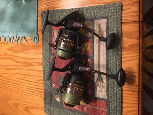 Fishing reels for Sale in Islip, NY