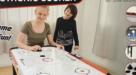 "48"" Air Hockey Table for Sale in East Providence,  RI"