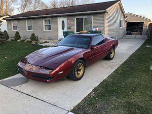 1989 Formula Firebird for Sale in Romulus, MI