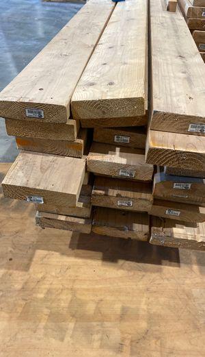 2 x 6 x 12 lumber for Sale in Everett, WA