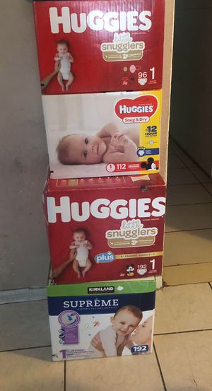 Diapers for Sale in San Bernardino, CA
