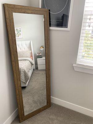 Wooden Framed Mirror for Sale in Celebration, FL