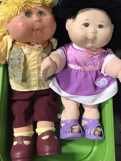 Cabbage Patch Kids Dolls for Sale in San Jose,  CA