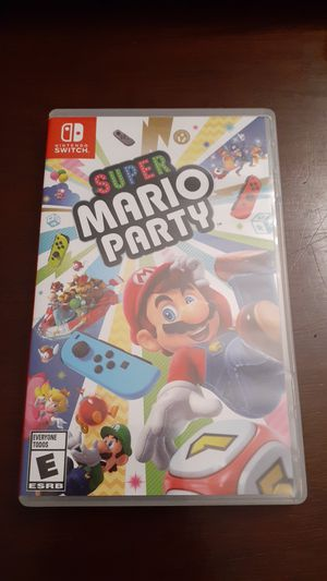 Super Mario Party for Sale in Gaithersburg, MD
