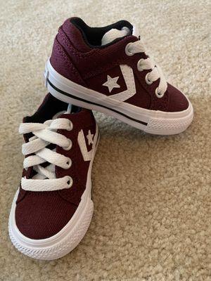 Baby Converse for Sale in Virginia Beach, VA