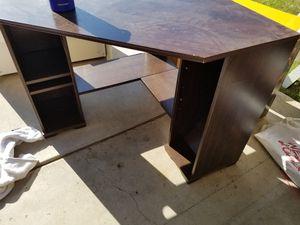Corner ikea desk for Sale in Huntington Beach, CA