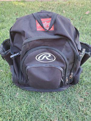 Rawlings bat bag for Sale in Fresno, CA