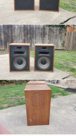 Klipsch heresy II for Sale in Albany,  CA