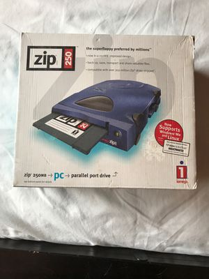 Zip 250MB for Sale in Staten Island, NY