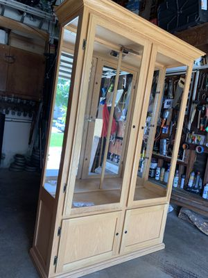 China cabinet! for Sale in Downey, CA
