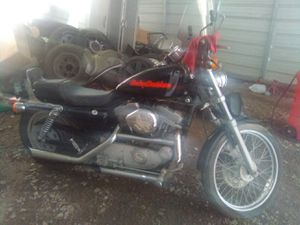 1999 833 harley for Sale in Wyalusing, PA