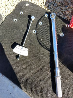 Torque wrench for Sale in Las Vegas, NV