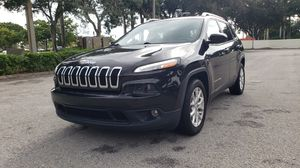 Jeep Cherokee Latitude - excellent condition! for Sale in Pembroke Pines, FL