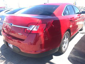 2010 Ford Taurus $500 Down Delivers (español) for Sale in Las Vegas, NV