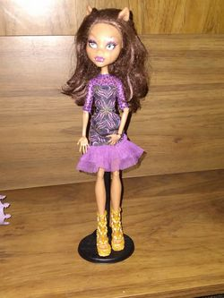 Monster High Doll for Sale in Los Angeles,  CA