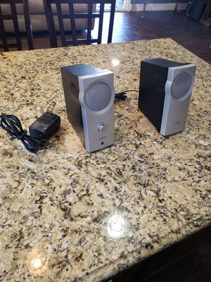 Bose speakers for Sale in Lake Elsinore, CA