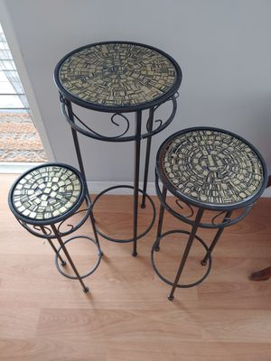 Matching Tables for Sale in Haines City, FL