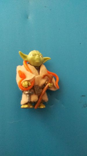 1970s yoda collectable action figure for Sale in Mesa, AZ