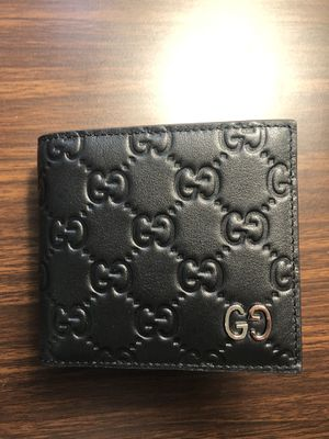 Gucci Wallet- QUICK SALE for Sale in Tampa, FL