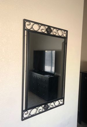 Wall mirror for Sale in Gilbert, AZ