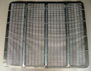 Used, Peterbilt 379 grill great condition grille for Sale for sale  Los Angeles, CA