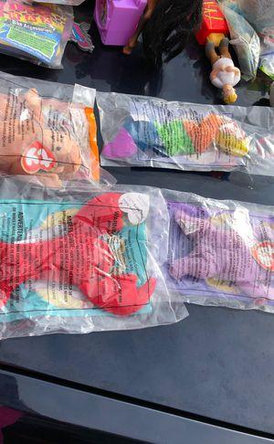 Beanie Babies 1998 for Sale in Redmond, WA