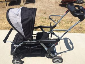 Baby trend stroller for Sale in Hawthorne, CA