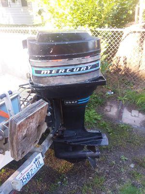 85hp boat motor for Sale in Granite Falls, WA