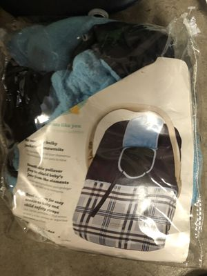 Car seat cover for Sale in Waterloo, IA