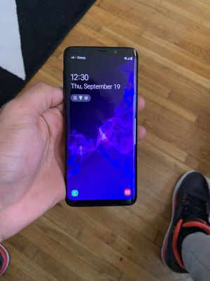 Galaxy S9 Unlocked with a 30 Day WARRANTY! Check-out profile for prices of other phones like Galaxy S7 Edge S8 S8+ Note 5 and iPhones. PLEASE READ TH for Sale in Los Angeles, CA